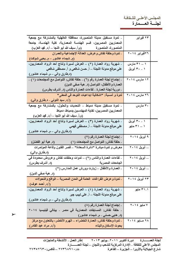 لجنة العمارة_برنامج العمل_مسودة 5_دورة 2013-2015_Page_2